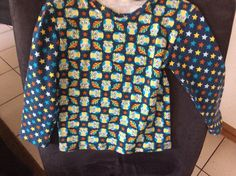 Kinder shirtje