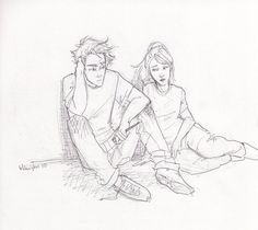 unwind connor and risa