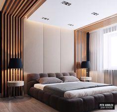 Locate extra information pertaining to bedroom furniture design Modern Luxury Bedroom, Luxury Bedroom Design, Master Bedroom Interior, Modern Master Bedroom, Bedroom Furniture Design, Master Bedroom Design, Luxurious Bedrooms, Bedroom Decor, Bedroom Designs