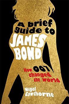 A Brief Guide to James Bond (Brief Histories) by Nigel Ca... https://www.amazon.co.uk/dp/1849015074/ref=cm_sw_r_pi_dp_kOSpxbTD5TP73