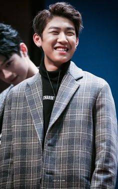Wanna-One - Park Woojin