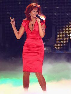 """Das neue Jahr geht für Andrea Berg (45) gut los. Die Sängerin (""""Ich liebe das Leben"""") startet am 6. Januar (bis 31. März) ihre große"""