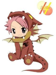 Fairy Tail Natsu~~ oh my! little natsu is sooo cute! Fairy Tail Nalu, Rog Fairy Tail, Fairy Tail Fotos, Image Fairy Tail, I Love Anime, Awesome Anime, Anime Guys, Manga Anime, Anime Art
