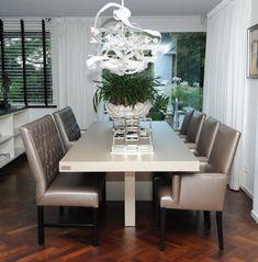 Avalon Dining Table van Eric Kuster