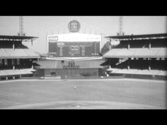 Chicago White Sox's Comiskey Park in No Game Today