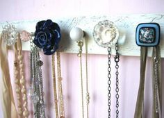 10 Creative and Stylish Jewelry Storage Ideas That You Will Love