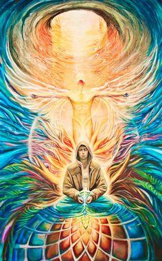 #psychedelic #hippie #art