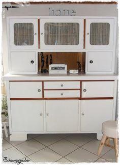 sideboard f r waschbecken landhausstil landhaus k che shabby chic rustikal massiv eichenplatte. Black Bedroom Furniture Sets. Home Design Ideas
