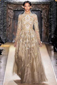 Valentino Haute Couture - Pasarela