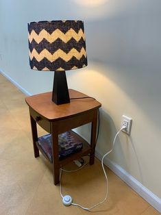 Easily turn on your lamps or electronics with our foot tap extensions cord! Interior Lighting, Lamp, Interior, Lamp Shade, Lighting, Lights, Modern, Home Decor, Room