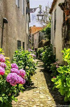Trancoso.Portugal