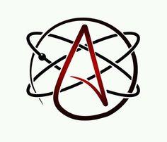 Atheist Symbol for tattoo