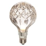Individually hand-blown, each lead Crystal Bulb is then cut with a classic crystal pattern and etched with the Lee Broom logo. Design Shop, Lee Broom, Glass Replacement, Led Lampe, Light Fittings, Light Table, Light Shades, Modern Lighting, Onions