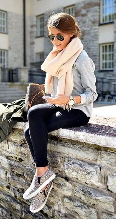 30 Cute Casual Outfits That Got Most Popular On Pinterest