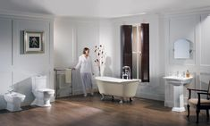 Trendy-Awesome-Bathroom-Design-With-White-Interior-Bathroom-Complete-With-White-Bathub-And-Wahite-Washtafel-And-Wooden-Chair-Bathroom-Picture-Amazing-Bathrooms-At-Amazing-Bathrooms.jpg (2000×1200)