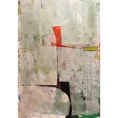 """tim hallinan Acrylic on Canvas 42""""x28"""""""
