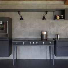 nice idée relooking cuisine - avant/après : 9 exemples de cuisines ... - Agencement Cuisine Nice