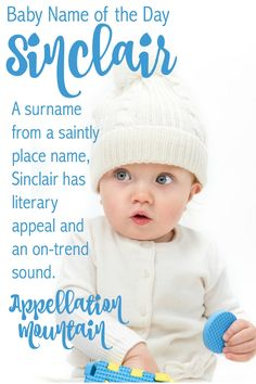 It's a tailored surname name that brings to mind classic Claire and on-trend Harper - but it's much rarer than both. It might also be a great choice for a son, especially if you'd like to honor a Claire/Clara/other Clare name ...