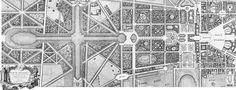 23 Awesome plan du parc du chateau de versailles images