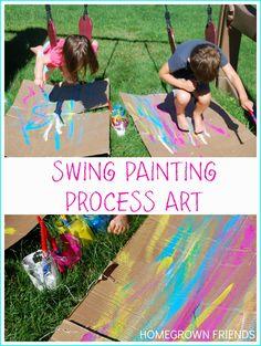 Swing+Painting+Process+Art