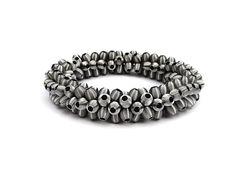 "Bracelet ""Epi"" 1999 Tiziana Redavid for la mollla info@tizianaredavid.com"