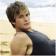 ❤️ Young Chris Hemsworth ❤️
