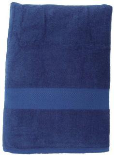 "$20.00 Navy Blue Velour 60"" x 70"" Beach Blanket or Bath Sheet. (102860-NAV) 2.5 Lbs each, 100% Cotton.  From Kaufman   Get it here: http://astore.amazon.com/ffiilliipp-20/detail/B007BE2PX8/187-6368396-5972114"