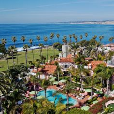 4th Of July At La Valencia Hotel Jolla The Pink Lady Pinterest Calendar And Hotels