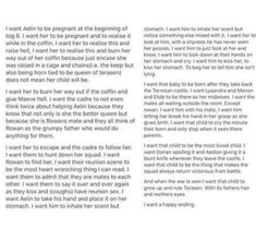 OMG I am literally on tears reading this We need this in TOG7