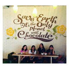 Museum Chocolate , Buleleng Bali