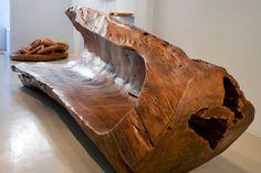 Hugo França at R Century Gallery