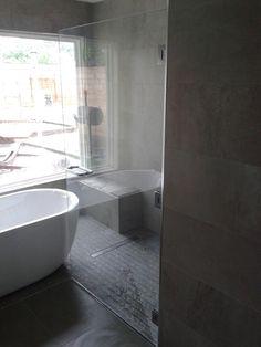 Am Pm, Bathtub, Mirror, Bathroom, Glass, Standing Bath, Washroom, Bathtubs, Drinkware