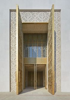Discover recipes, home ideas, style inspiration and other ideas to try. Mosque Architecture, Architecture Wallpaper, Architecture Portfolio, Futuristic Architecture, Architecture Details, Architecture Sketches, Le Riad, Beautiful Mosques, Balcony Design
