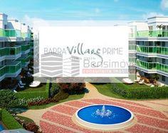 Barra Village Prime Club Green