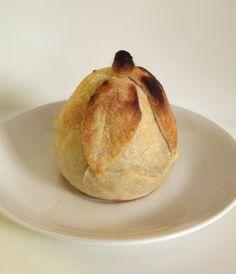 Sugar Encrusted Pear Dumplings