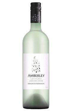 Amberley Secret Lane Semillon Sauvignon Blanc Margaret River - 6 Bottles Stainless Steel Tanks, Tropical Fruits, Sauvignon Blanc, Vodka Bottle, Wine Australia, Bottles, White Wines, Wine Labels, River