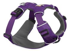 RUFFWEAR 2017 FRONT RANGE DOG HARNESS ? ALL DAY TRAINING ADJUSTABLE ADVENTURE HARNESS ? ALL SIZES AND COLORS * You can find out more details at the link of the image. (This is an affiliate link and I receive a commission for the sales)