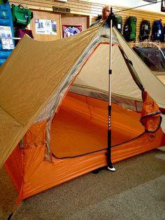 Big Agnes Scout 2 Tent & Big Agnes : Ultralight Trail : Bitter Springs UL1 | Camping ...