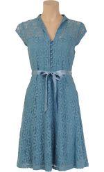 Emmy dress Lace