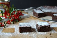 The Iron You: Vegan Yorkshire Gingerbread