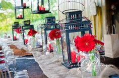Cowgirl wedding Boots | Western Decor for Events or Weddings - Wedding Decor Toronto Rachel A ...