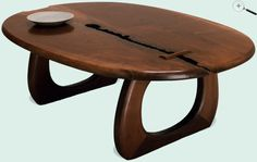 jeffrey dale - designer - tables: wabi-sabi coffee table
