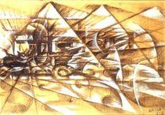 """Attēlu rezultāti vaicājumam """"futurism art"""""""