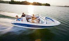My fave boat - Bayliner 185