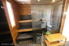 Myynnissä - Omakotitalo, Tervakoski, Janakkala  #sauna #kylyhuone #oikoiteasunnot