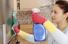 Advices for #house #cleaning