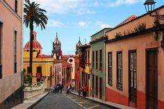La Orotava,Tenerife-ESPAÑA