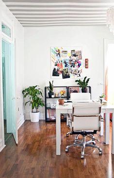A Beautiful Mess office tour.Home Office Work at home online working office ideas Home office ideas  #home #office #homeofficeideas #onlineworking - scamskitchen.com