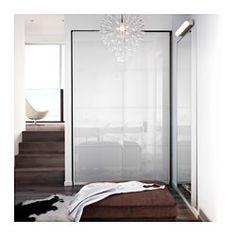 "FÄRVIK Pair of sliding doors - , 59x92 7/8 "" - IKEA"