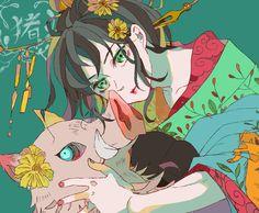 Manga Anime, Anime Demon, All Anime, Me Me Me Anime, Anime Art, Anime Girls, Devilman Crybaby, Manhwa, Northern Lights Norway